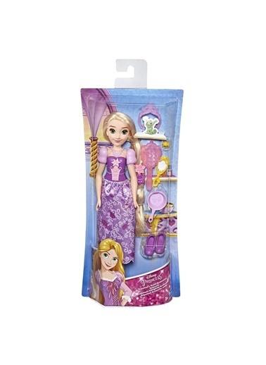 Disney Princess Rapunzel E3048-E3152 Renkli